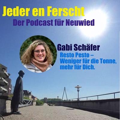 Podcast Jeder en Ferscht